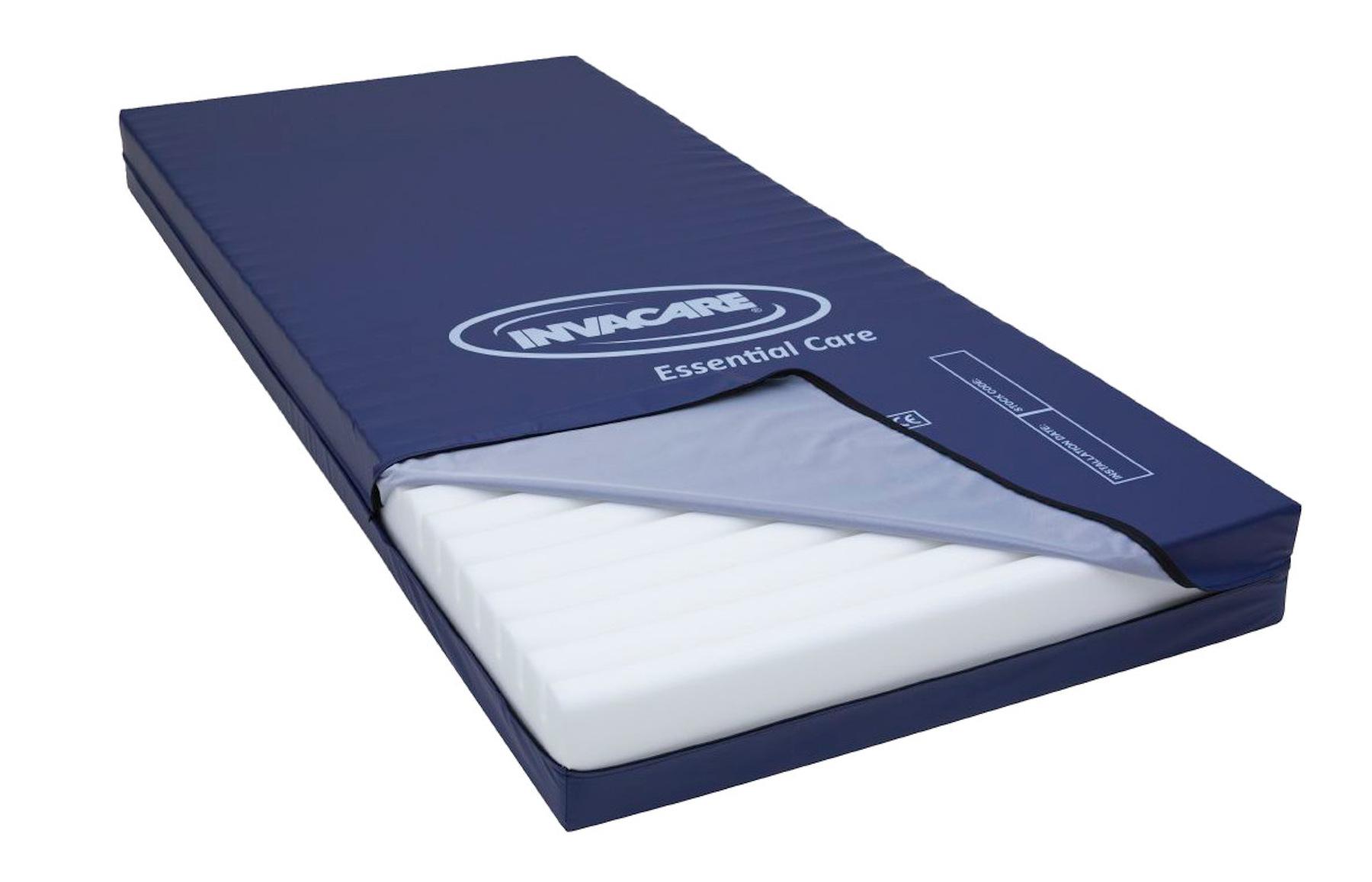 essential-care-materasso-invacare-antidecubito-pressione